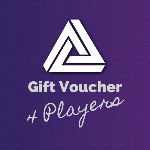 Gift Voucher – 4 Players